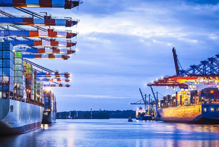 Seaways Freight Forwarding