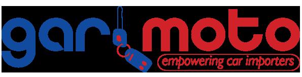 Gari Moto Logo