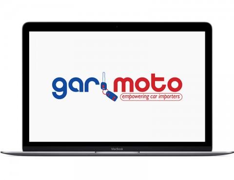 Seaways Gari Moto Portal